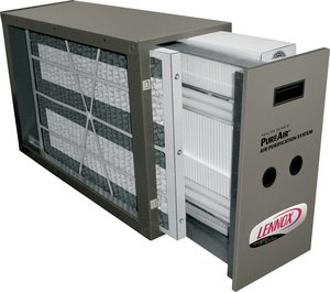 Lennox Pure Air Indoor Air Quality System